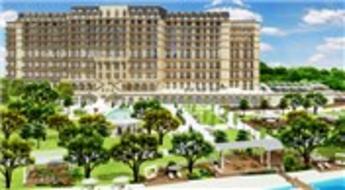 Mahal Palas Armutlu'da 9 bin liraya 46 yıl devre tatil!