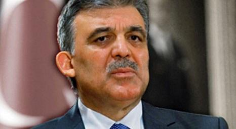 Cumhurbaşkanı Abdullah Gül, Enver Ören için başsağlığı mesajı yayınladı!