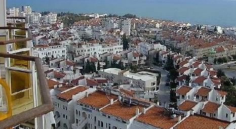 Antalya Kepez Belediyesi 5 milyon 398 bin liraya ticari imarlı arsa!