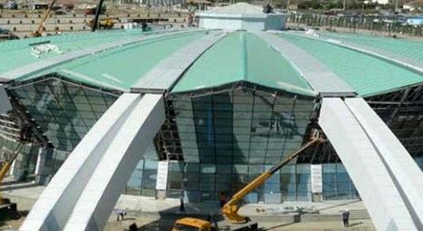 Atilla Çatı 4 bin metrekarelik arsada yeni fabrika kuracak!