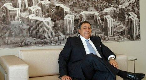 Nazmi Durbakayım emlaktasondakika.com canlı yayınında!