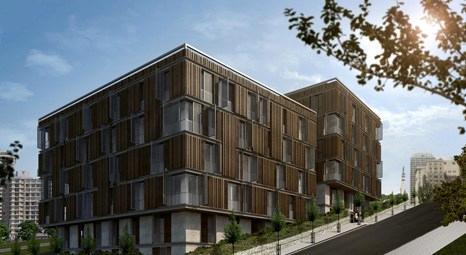 Ünal İnşaat İstanbul INN Küçükyalı Aparts ile kentsel dönüşümün öncüsü oldu!