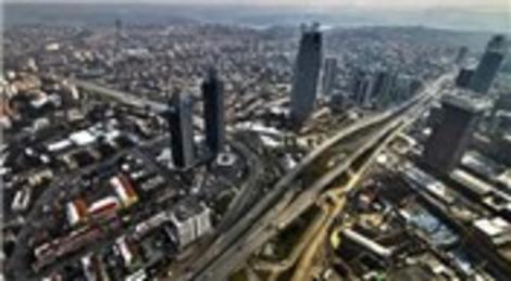 Mütekabiliyet Yasası'yla yabancılar Türkiye'den 9 ayda 10 bin 687 taşınmaz satın aldı!