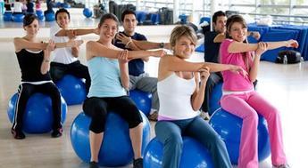 Dap Yapı Dragos Fitness City faaliyete geçti!