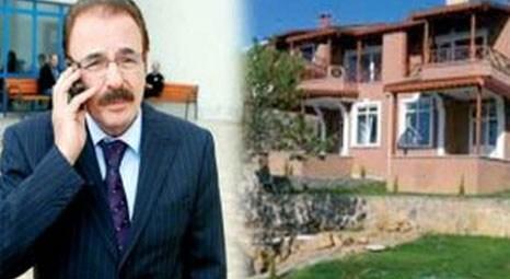 Ferdi Tayfur, villalarını satması için vekalet verdiği kişi tarafından dolandırıldı!