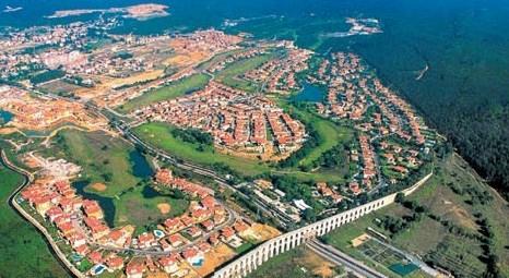 İstanbul Eyüp Belediyesi'nden satılık arsa! 2 milyon 992 bin liraya!