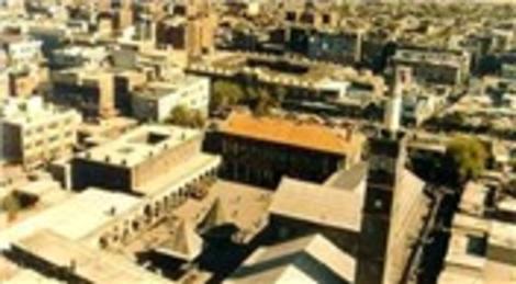 Diyarbakır Suriçi kentsel dönüşüm çalışmalarında birçok cami ortaya çıkarıldı!