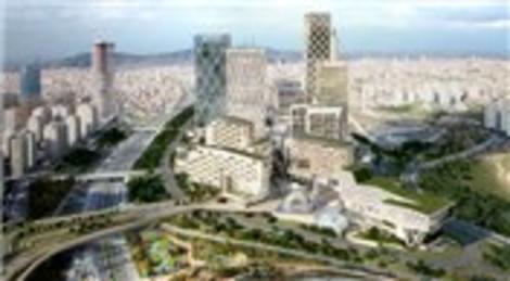 Merkez Bankası İstanbul Şubesi Ataşehir Finans Merkezi'ne taşınıyor! Karaköy binası müze olacak!