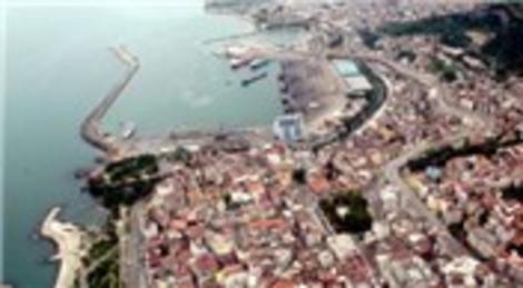 Trabzon'da 26 dere ıslah çalışmaları, atık su arıtma ve taşkın hasarların onarımı yapılacak!