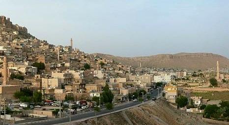 Mardin'de satılık konut ve ticari imarlı iki arsa! Toplam 152 milyon 608 bin liraya!