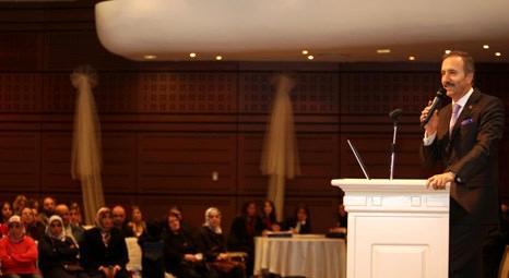 Aziz Yeniay Küçükçekmece Kanarya'da kentsel dönüşümü anlattı!