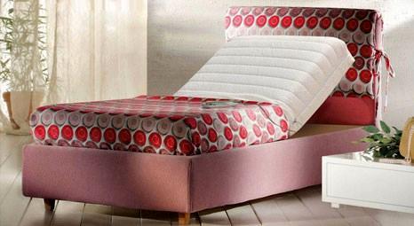 Gaysan Mobilya, hastalara ev yatağı görünümünde ürün sunuyor!
