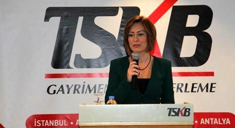 Işıl Dinçer TSKB'den Rönesans Gayrimenkul'e transfer oldu!