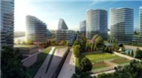 Batışehir'de Bir Şehir, Bir Proje, Bir Büyük Fırsat kampanyası!