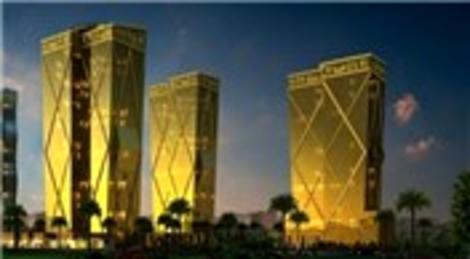 Vazo Kule'de 179 bin liradan başlayan fiyatlarla!