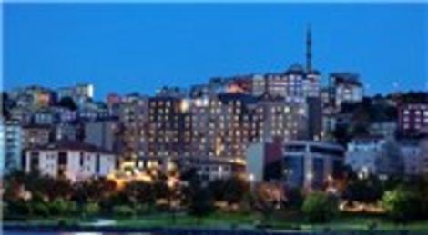 Amplio Emlak, Hilton Garden Inn İstanbul Golden Horn için tanıtım filmi hazırladı!
