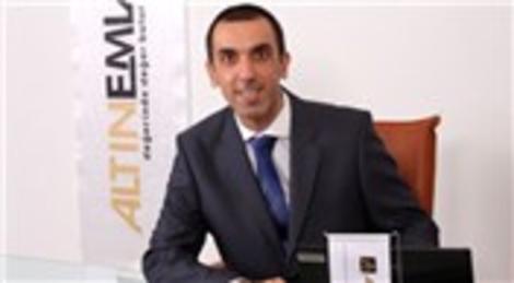 Hakan Erilkun: Parlak bir dönem emlak sektörünü bekliyor!