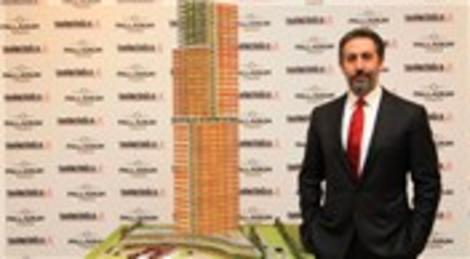 Tahincioğlu Gayrimenkul, MIPIM 2013 Fuarı'nda Riviera Hall'de ve COH Türkiye Çadırı'nda yer alacak!