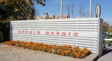 Hamza Şen, Yapı Kredi Koray GYO'ya Ankara Ankara projesiyle ilgili dava açtı!