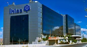 İhlas Gazetecilik, İhlas Holding'e 6 milyon liraya ofis sattı!