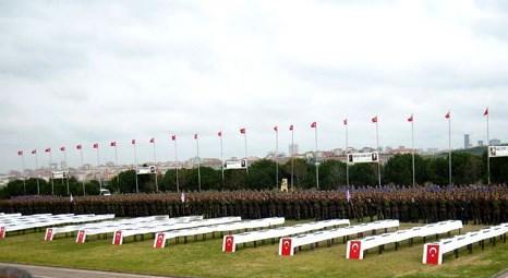 İstanbul Küçükyalı'daki Kenan Evren Kışlası Marmara Üniversitesi'ne devrediliyor!