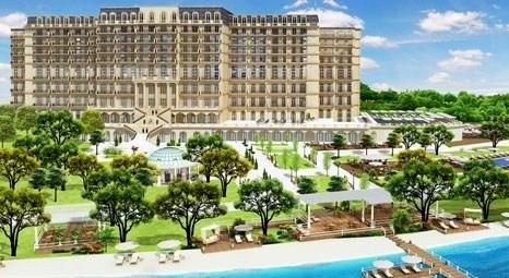 Akarsu Holding Fıstıklı Mahal Palas'ta 9 bin liraya devre tatil!