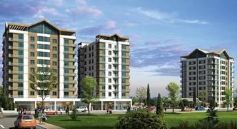 Prestij Park Pendik'te 375 bin liraya 3 oda 1 salon!