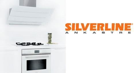 Silverline, Eterno Davlumbaz ile mutfaklarda enerji tasarrufu sağlıyor!