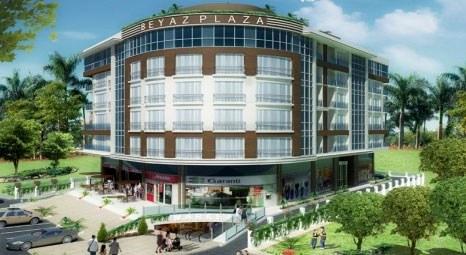 Topkapı Beyaz Plaza projesi yakında satışa çıkacak!
