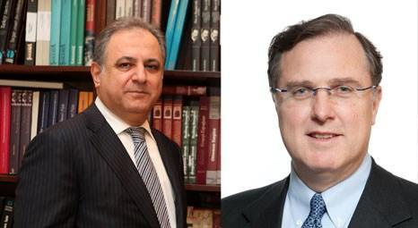 Haluk Sur, Cushman & Wakefield'in başkanlık koltuğuna oturdu!