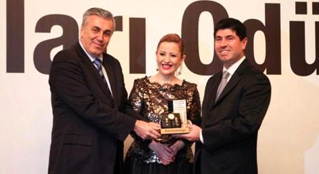 Safi Holding Yönetim Kurulu Üyesi Atakan Sinan Safi; Yılın Armatörü seçildi!