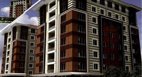 White Home, Beylikdüzü'nde inşa ediliyor!