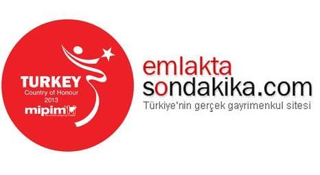 emlaktasondakika.com MIPIM'de Türk gayrimenkul sektörünün sesi oldu!