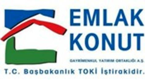 Emlak Konut GYO Ataşehir'de ihaleyle yeni kurum binası yaptıracak!