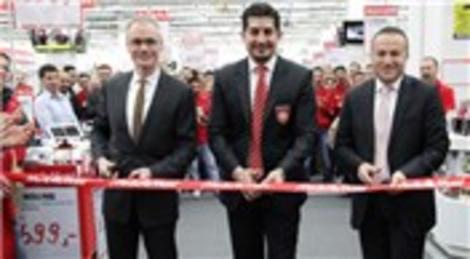 Media Markt Türkiye'deki 25.mağazasını Ankara Etlik Antares AVM'de açtı!