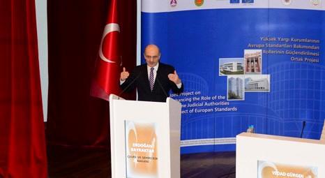 Erdoğan Bayraktar: İstenmeyen yerlerde kentsel dönüşüm yapmayacağız!