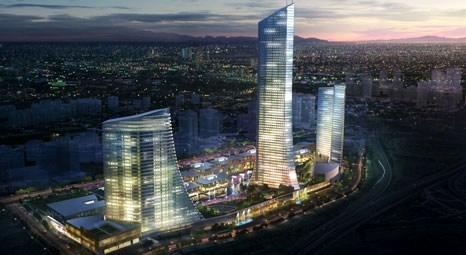 Metropol İstanbul'da gayrimenkul sertifikası satışları başlıyor!