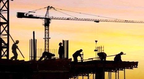 Rusya'daki inşaatçılar sektördeki sorunlarını tartışmak üzere bir araya geldi!