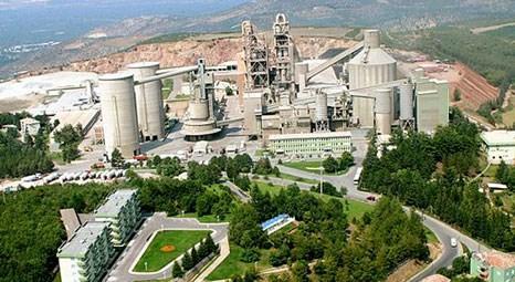 Bursa Çimento 28 Mart'ta genel kurul yapacak!