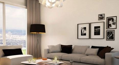 Double Park Residence örnek daire görselleri emlaktasondakika.com farkıyla yayında!