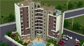 Kurtköy Optimum Terrace'ta yaşam başladı! 140 bin TL'ye!