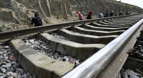 Demiryolları özel sektöre açılıyor! 49 yıllık kullanım hakkı verilecek!