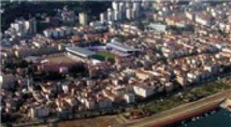 Trabzon Belediyesi Sanayi Mahallesi'nde dükkan satıyor!