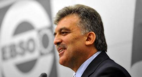 Abdullah Gül, şehir hastanelerinin kurulmasıyla ilgili yasayı onayladı!