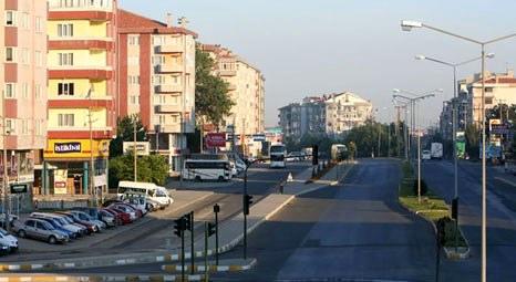Çorlu Belediyesi 2.4 milyon liraya  ticari nitelikte arsa satyor!