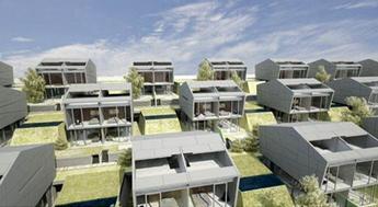 İnanlar Terrace Plus fiyat listesi! 730 bin dolara 3+1 dubleks!