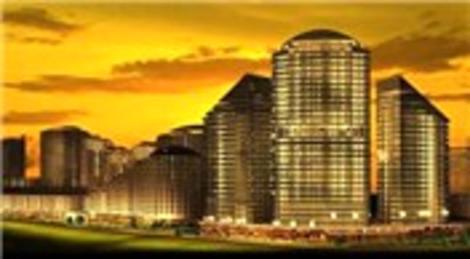 Batışehir Premium Rezidans'ta fiyatlar 175 bin liradan başlıyor!