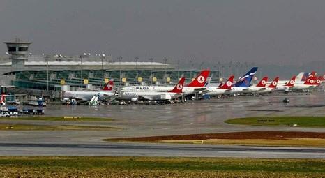 11 şehirde yeni tesis ve havalimanı genişletme çalışmalarına hız verildi!