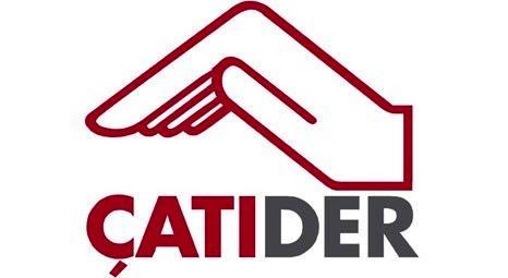 ÇATIDER çatı sektörünün yüzde 65'ini oluşturuyor!
