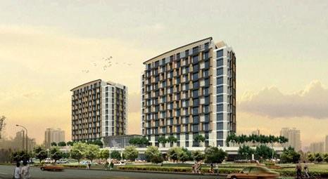 Double Park Nanda Yapı'da 128 bin TL'den başlayan fiyatlar!